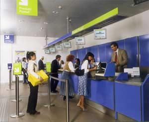 CISL: piccoli uffici postali a rischio anche nell'aretino