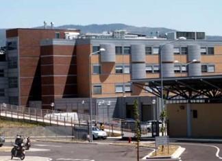 Ospedale Fratta