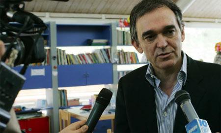 Enrico Rossi - PD