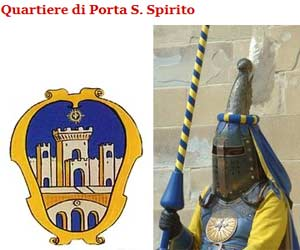 Gli appuntamenti del PRE-GIOSTRA a Santo Spirito