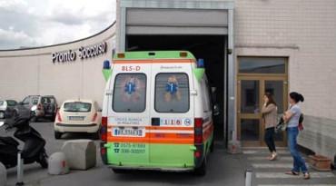 36enne si uccide gettandosi dalla terrazza della struttura residenziale psichiatrica di via Curtatone
