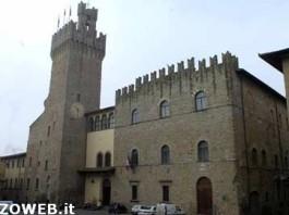 Palazzo Comune Arezzo