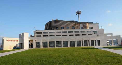 Eutelia - Arezzo