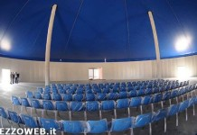 nuovo teatro tenda