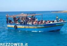 lampedusa libia immigrati