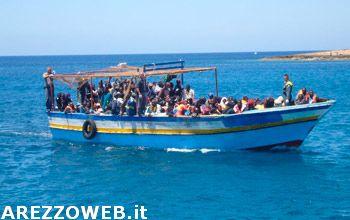 Accoglienza migranti: l'esempio virtuoso di Bibbiena