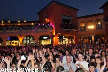 Festivaldichiana 2011: al Valdichiana Outlet Village 50.000 ...