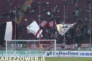Arezzo – Feralpi Salò 0 – 0 ( 35′ secondo tempo)