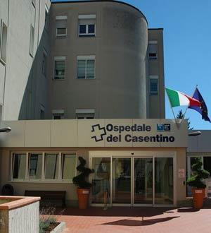 Ospedale Bibbiena Ospedale Bibbiena Dal 22 agosto l'attività viene effettuata negli ex locali dell'Endoscopia