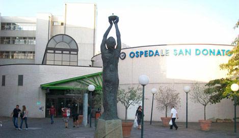 San Donato Ospedale