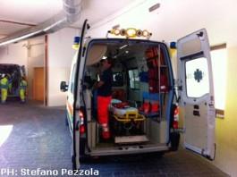 118 Ambulanza Pronto Soccorso
