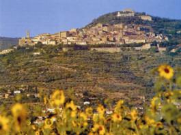 Cortona - Arezzo