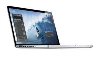 Apple aggiorna il MacBook Pro con display Retina