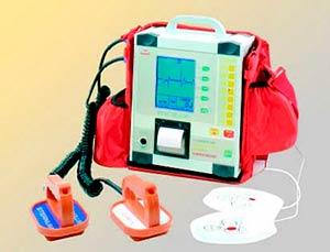 Un defibrillatore al Centro Commerciale Setteponti