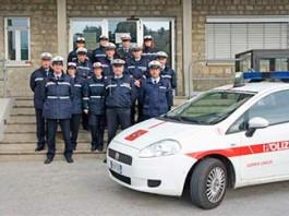 Polizia Municipale Vigili