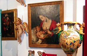 Galleria Ivan Bruschi