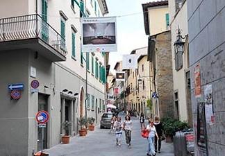 Via Madonna del Prato