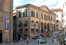 Cortona Teatro Signorelli