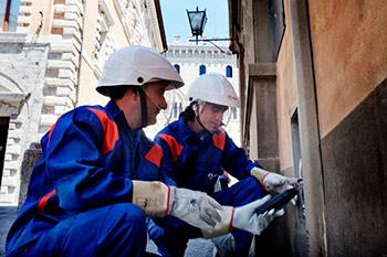 Toscana: maltempo, situazione servizio elettrico – ore 18,30