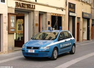 Polizia Quartiere