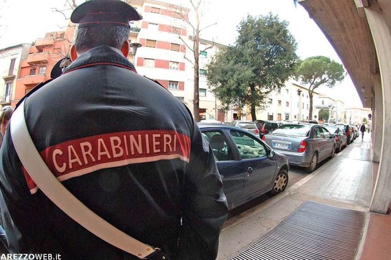 I Carabinieri chiudono nuovamente il Bar Italia