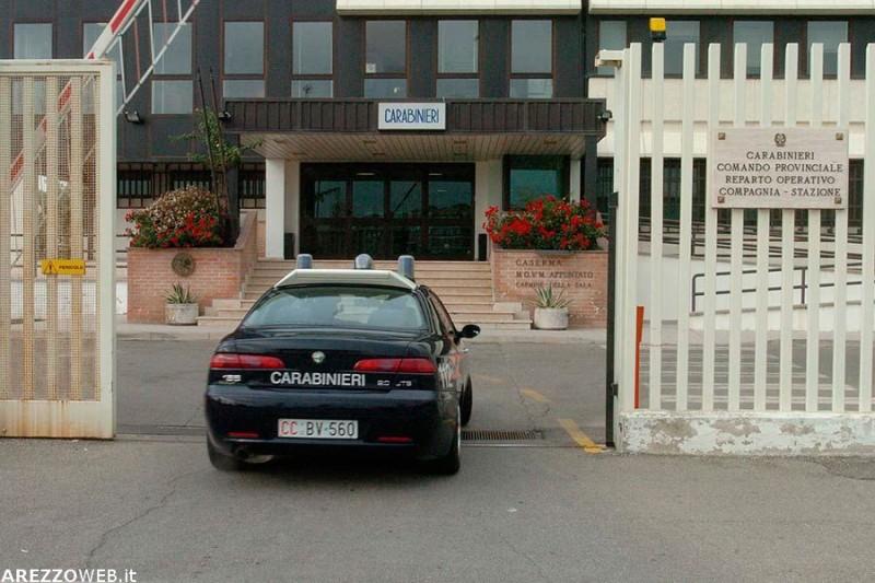 Carabinieri, conclusa oggi l'operazione 'Primavera Araba' che ha portato in carcere sette persone