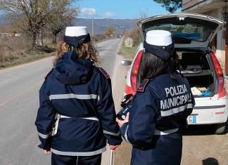 Polizia Mucipale