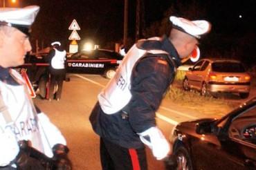 San Giovanni Valdarno: 23enne albanese arrestato per rapina e furto