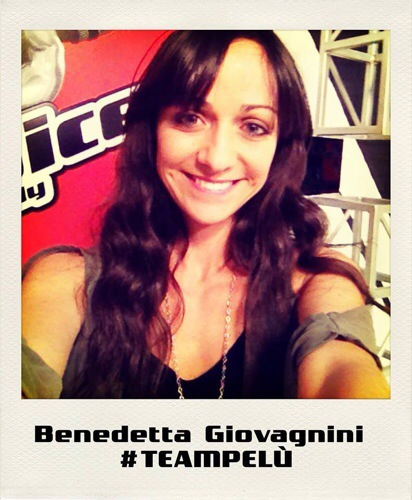 Benedetta Giovagnini