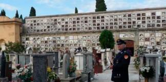 Vigilanza Cimitero
