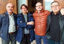 Ciacci, Magnaensi, Landini, Franchini