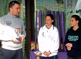 Tc Castiglionese - tennis