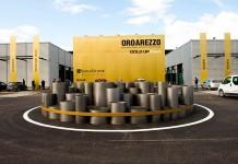 Oroarezzo 2014