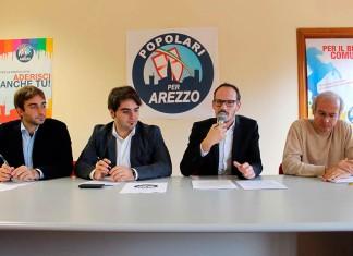 Popolari Arezzo