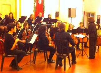 Orchestra le 7Note