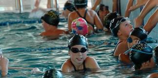 Chimera Nuoto - Corsi