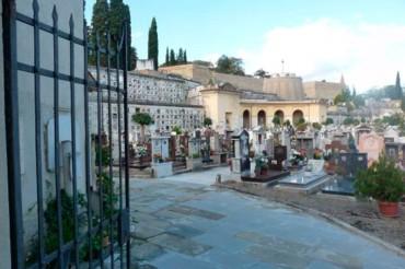 Al cimitero lotta alle zanzare