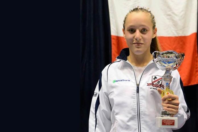 Camilla Rossi - Rimini 2014