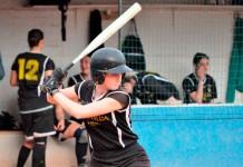 Giulia Mattioli - Baseball