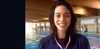 Daisy Bertelli - Chimera Nuoto