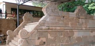 Altare Sodo - Cortona