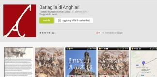 App Batttaglia di Anghiari