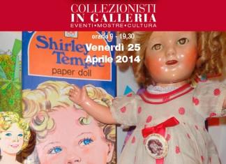 Bambole - Galleria Ivan Bruschi