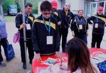 Special Olympics - Subbiano