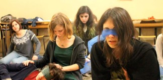 Sos Cabaret - Gruppo teatro