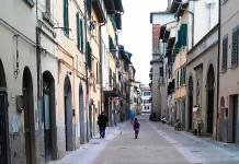 Via Marzia - Montevarchi