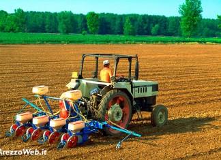 Agricoltura - trattore