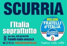 Marco Scurria - Arezzo