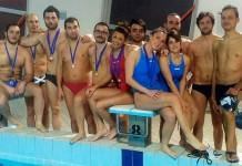 Master 2014 - Chimera Nuoto