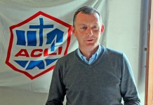Stefano Mannelli - Acli
